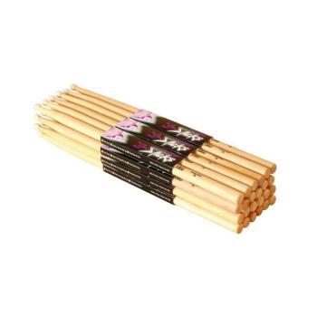 Maple Drum Sticks (5B, Nylon Tip, 12pr) (OG-MN5B)