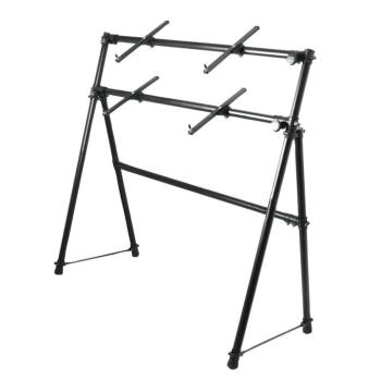 2-Tier A-Frame Keyboard Stand (OA-KS7902)