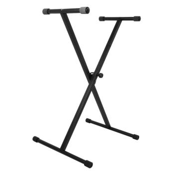 Classic Single-X Keyboard Stand (OA-KS7190)