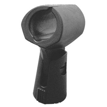 Unbreakable Rubber Condenser Mic Clip (OA-MY120)