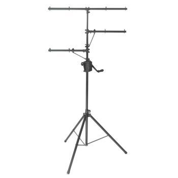 POWER Crank-Up Lighting Stand (OA-LS7805B)