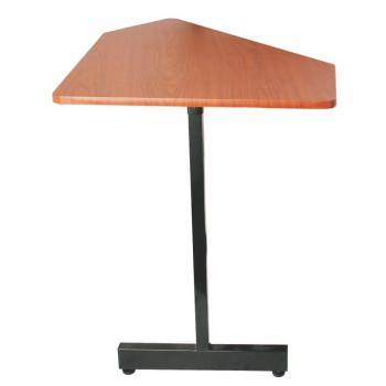 WS7500 Series Workstation Corner Accessory (Rosewood) (OA-WSC7500RB)