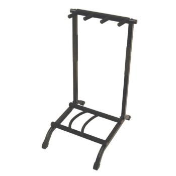3-Space Foldable Multi Guitar Rack (OA-GS7361)