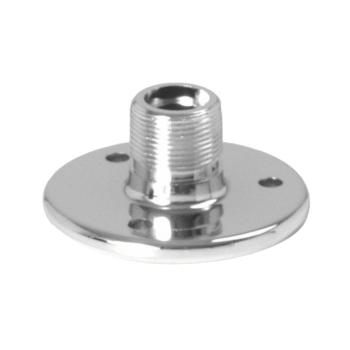Flange Mount (chrome) (OA-TM02C)