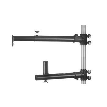 Side Fill Monitor Brackets (OA-SS7916B)