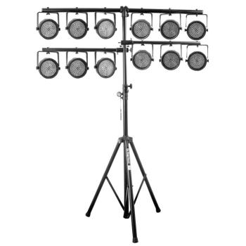 Quick-Connect u-mount Lighting Stand (OA-LS7720QIK)