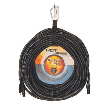 Perfect Pair Powered Speaker Cable Assembly (100') (HO-MP-COMBO100)