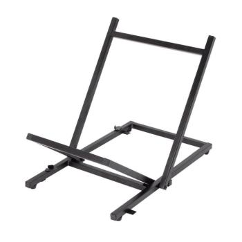 Folding Tiltback Amp Stand (For Medium to Large Amps) (OA-RS6000)