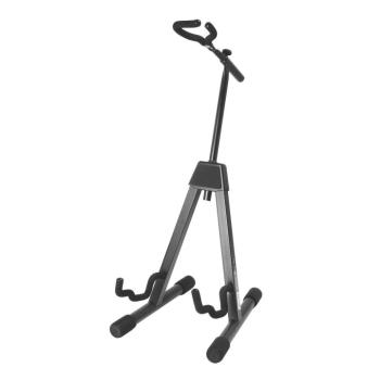 Professional Flip-It® A-Frame Guitar Stand (OA-GS7465B)