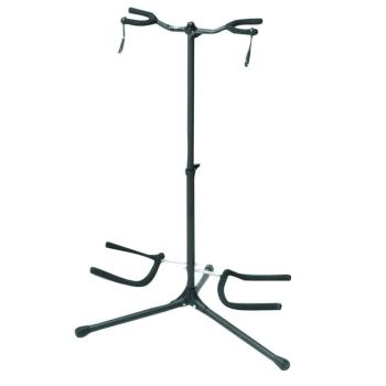 Double Guitar Stand (OA-GS7252B-DUO)