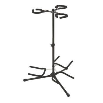 Tri Flip-It®Guitar Stand (OA-GS7353B-B)